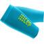 cep Forearm Sleeves Varmere grøn/blå